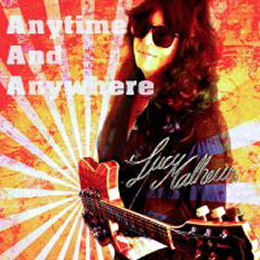 Lucy Malheur: Anytime And Anywhere (2018)