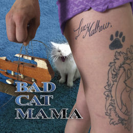 Lucy Malheur: Bad Cat Mama (2018)