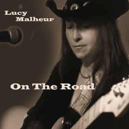 Lucy Malheur: On The Road (2015)